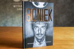"""Zbigniew Boniek zdradza kulisy swojej kariery. Poznajcie """"Mecze mojego życia""""!"""