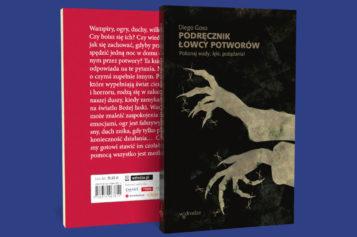 Podręcznik łowcy potworów. Pokonaj wady, lęki, pożądania!, DiegoGoso