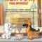 """""""Hektor, psia opowieść"""" – książka dla dzieci o psich emocjach z II wojną światową w tle"""