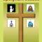 Spotykam Jezusa. Materiały ze znakami komunikacji alternatywnej dla uczniów z niepełnosprawnością intelektualną