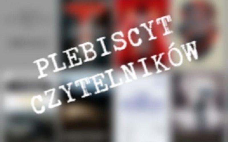 Nagroda Wielkiego Kalibru: Plebiscyt Czytelników