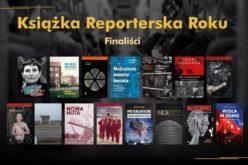 Znamy finałową piętnastkę książkowych nagród Grand Press