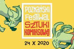Poznański Festiwal Sztuki Komiksowej