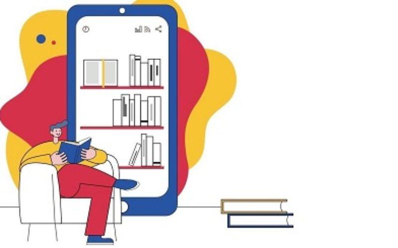 Webinary branżowe w ramach Wirtualnych Targów Książki Empiku