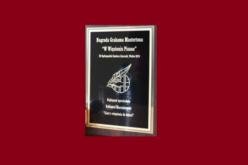 """Nagroda Grahama Mastertona """"W więzieniu pisane"""""""