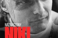 """""""Naznaczony"""". Biografia Nikiego Laudy już dostępna!"""