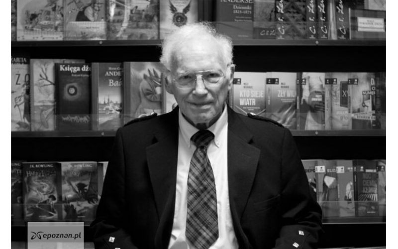 Założyciel wydawnictwa Media Rodzina – Robert David Gamble nie żyje