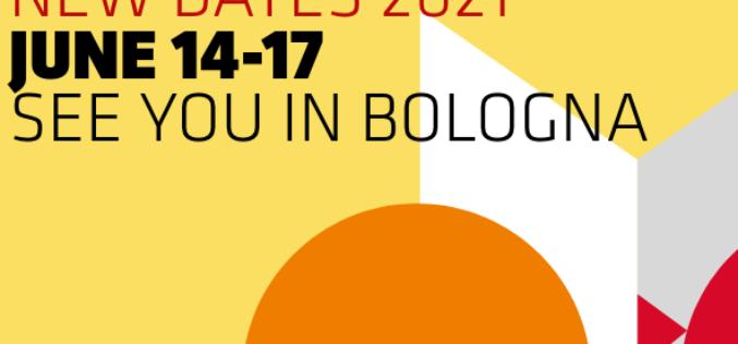Targi Książki Dziecięcej w Bolonii 2021 w czerwcu