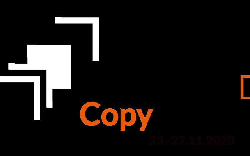 Konferencja CopyCamp 2020: Lekcje z pandemii
