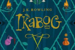 """Joanne K. Rowling, """"Ikabog"""""""