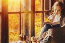 Polscy autorzy zdominowali książkowy TOP października