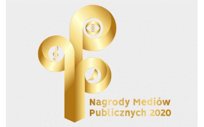 Znamy laureatów Nagrody Mediów Publicznych