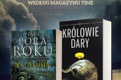 100 najlepszych książek fantasy