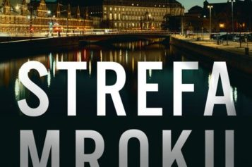 Krause-Kjær Niels, Strefa mroku