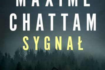 Maxime Chattam, Sygnał