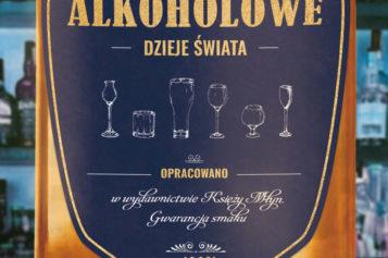 Alkoholowe dzieje świata