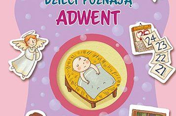 Dzieci poznają Adwent