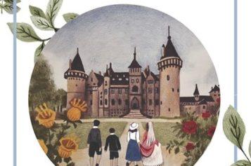 """Nesbit Edith, """"Zaczarowany zamek"""""""