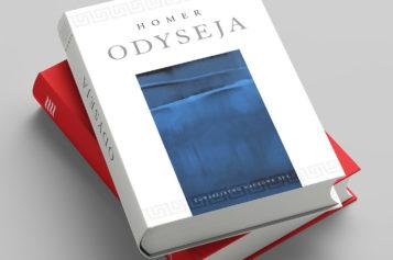 Odyseja, Homer – najnowsze wydanie