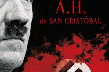 TRANSPORT A.H. DO SAN CRISTÓBAL – nowość Wydawnictwa VARSOVIA