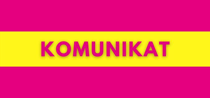 Zmiana terminu Targów Książki w Białymstoku