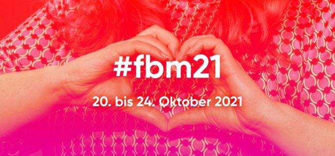 Targi Książki we Frankfurcie zapraszają wydawców 20-24 października 2021