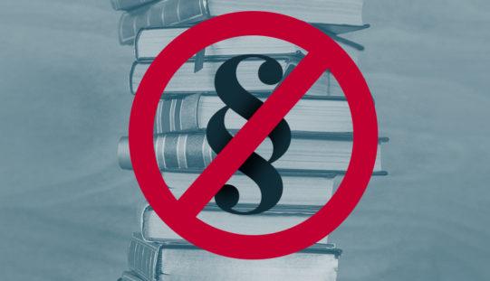 List sprzeciwu branży literackiej wobec Ustawy o ochronie rynku książki