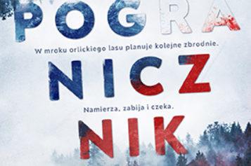 "Premiera książki ""Pogranicznik"""