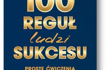 Nigel Cumberland, 100 reguł ludzi sukcesu