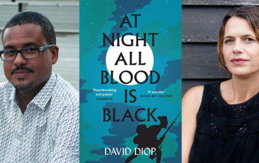 David Diop i Anna Moschovakis laureatami Międzynarodowej Nagrody Bookera 2021