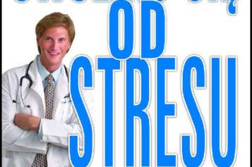 Uwolnij się od stresu – książka Oficyny Wydawniczej VOCATIO