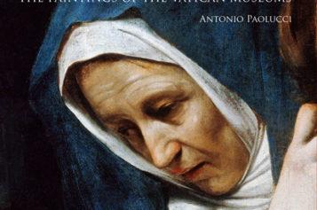 Anatonio Paolucci, Malarstwo w Muzeach Watykańskich