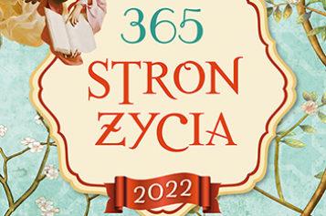365 stron życia 2022