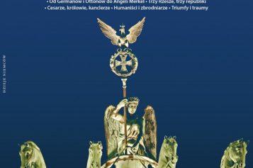Wszystkie twarze niemieckiej Rzeszy w nowym Pomocniku Historycznym POLITYKI