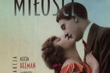 Monografia miłości, red. Alicja Helman, Andrzej Pitrus