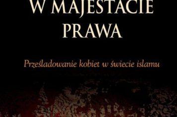 Okrucieństwo w majestacie prawa – książka Wydawnictwa VARSOVIA