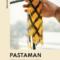 """""""Pastaman"""" – sztuka robienia makaronu krok po kroku!"""