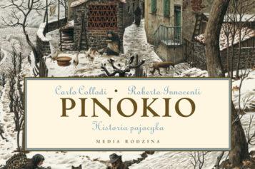 Collodi Carlo, Pinokio