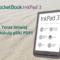 PocketBook InkPad 3 zyskuje nowy silnik dla plików PDF
