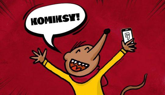 eKomiksy w Empik Go – oferta cyfrowych komiksów w abonamencie